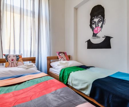 Rooms for rent  - Prague 1 - Nove Mesto