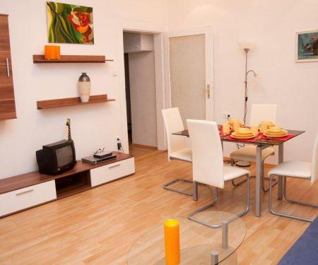 Wohnung zu vermieten - Wien-Favoriten