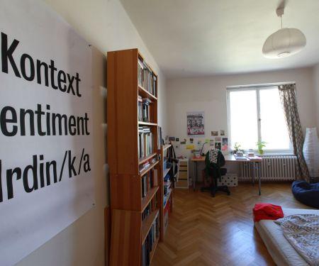Rooms for rent  - Prague 6 - Brevnov