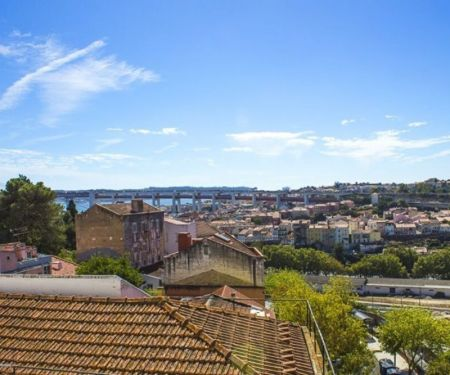 Byt k pronájmu - Lisabon, 1+1
