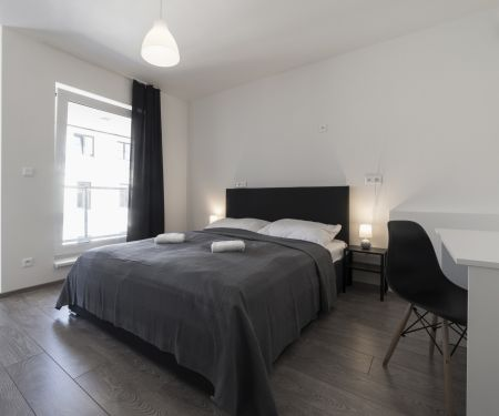 Rooms for rent  - Prague 8