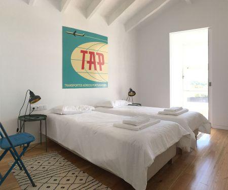 Wohnung zu vermieten - Santo António de Nordestinho