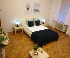 Byt k pronájmu - Budapešť, 2+1