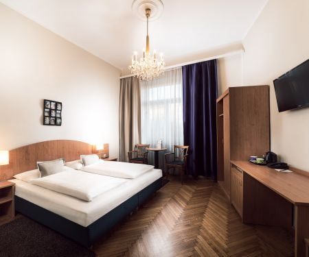 Rooms for rent  - Vienna-Hernals