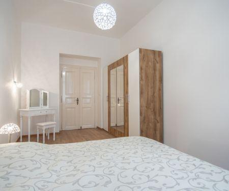 Wohnung zu vermieten - Prag