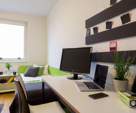 Habitación para alquilar - Viena-Donaustadt