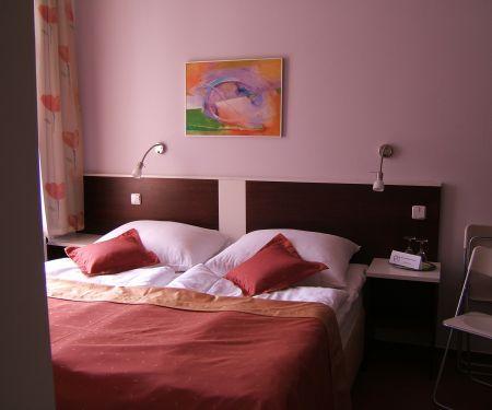 Rooms for rent  - Prague 10 - Strasnice