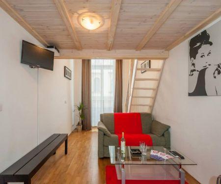 Mieszkanie do wynajęcia - Praga 15