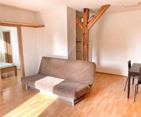 Flat for rent  - Prague 8