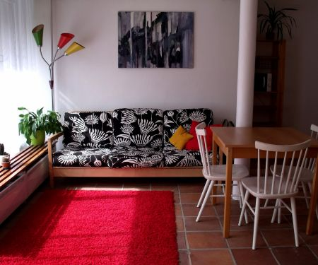 Flat for rent  - Brno-Jundrov
