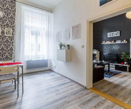 Wohnung zu vermieten - Prag 3 - Zizkov