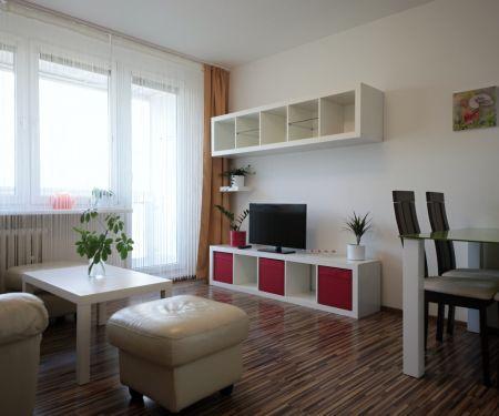 Flat for rent  - Praha 4 - Krč, 3+kk