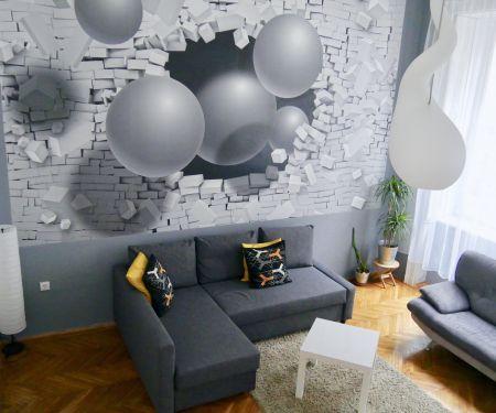 Pokój do wynajęcia - Budapeszt