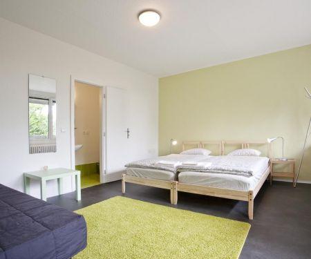 Flat for rent  - Brno-Bohunice