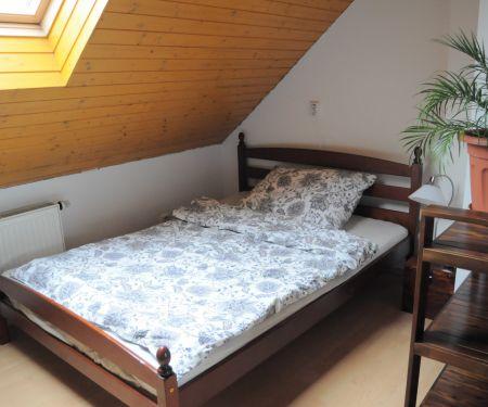 Zimmer zu vermieten - Prag