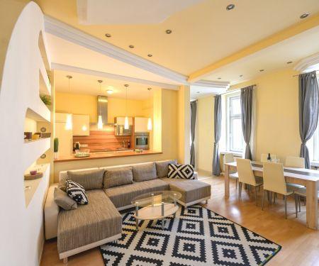 Wohnung zu vermieten - Wien-Rudolfsheim-Fünfhaus