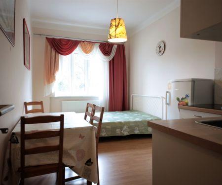 Wohnung zu vermieten - Prag 4 - Nusle