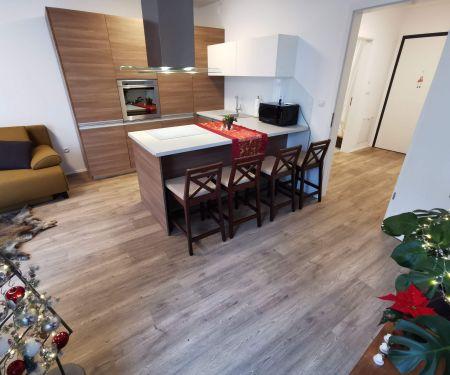 Flat for rent  - Prague 5