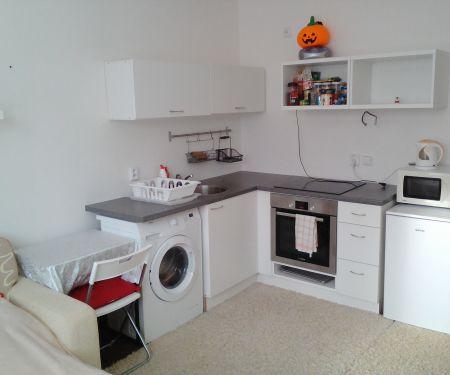 Flat for rent  - Prague 15 - Hostivar