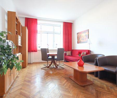 Bérelhető lakások - Bécs-Hernals