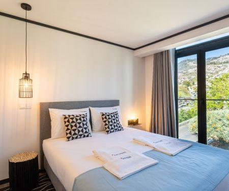 Bérelhető lakások - Funchal