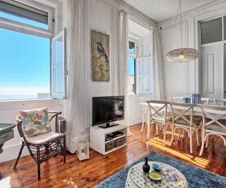 Аренда квартиры - Лиссабон