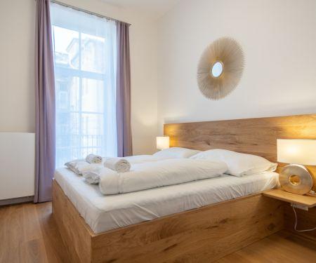 Bérelhető lakások - Prága 1 - Mala Strana