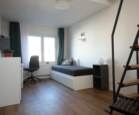 Rooms for rent  - Prague 17 - Repy