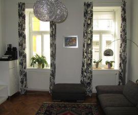 Byt k pronájmu - Vídeň-Mariahilf, 3+1