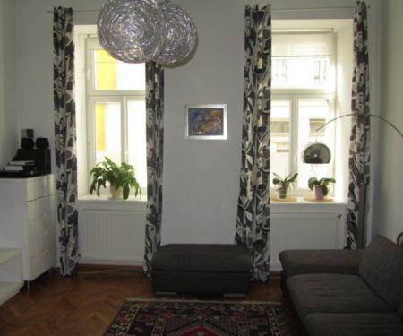 Wohnung zu vermieten - Wien-Mariahilf