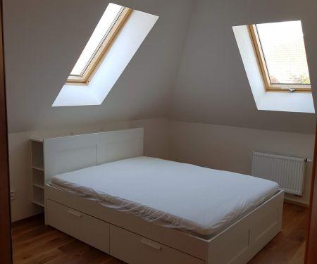 Bérelhető szobák - Brno-Stred - Stranice