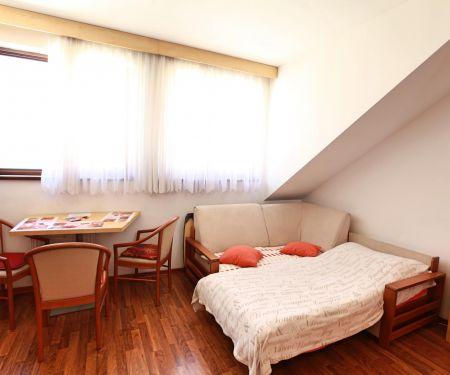 Flat for rent  - Prague 5 - Smichov