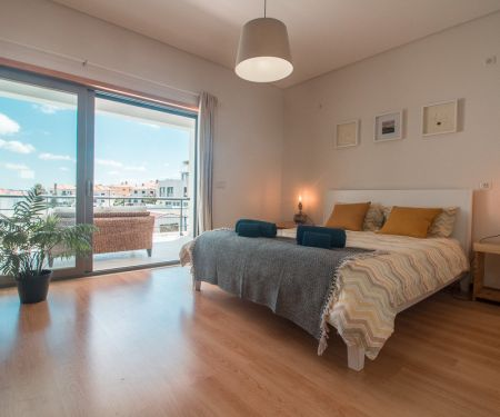 Flat for rent  - Lourinhã