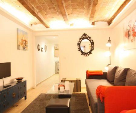 Wohnung zu vermieten - Barcelona