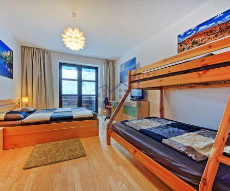 Flat for rent  - Špindlerův Mlýn