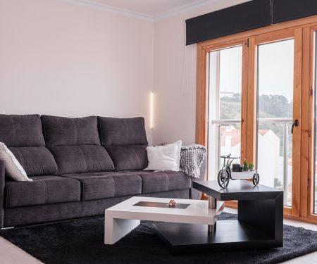 Wohnung zu vermieten - Nazaré