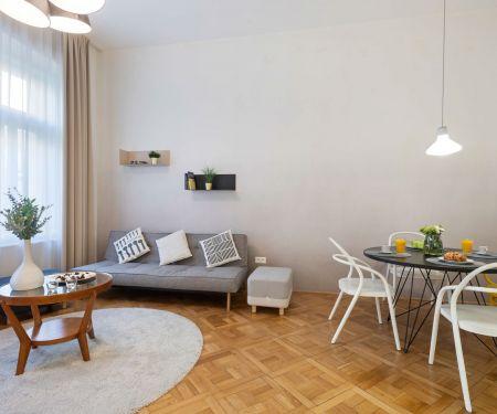 Flat for rent  - Prague