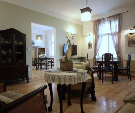 Piso para alquilar - Praga 1 - Nove Mesto