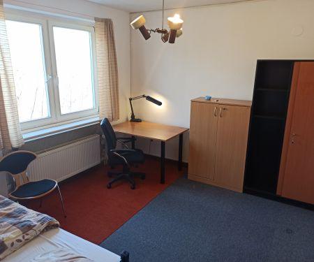 Bérelhető szobák - Prága 5